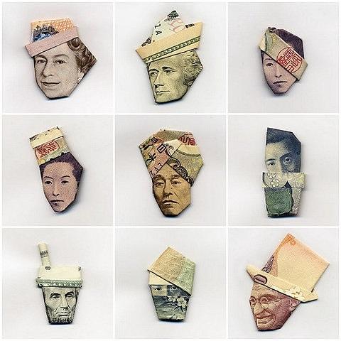Moneyhats