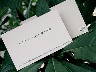 Bell 7 bird