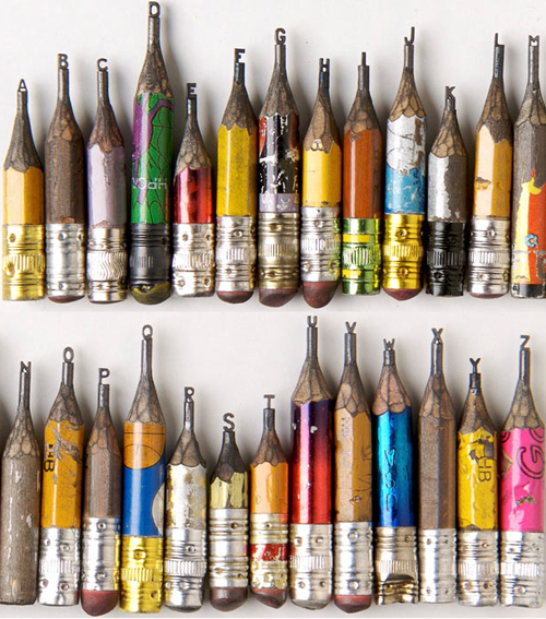 The-Most-Incredible-Miniature-Pencil-Art-by-Dalton-Ghetti-alphabet